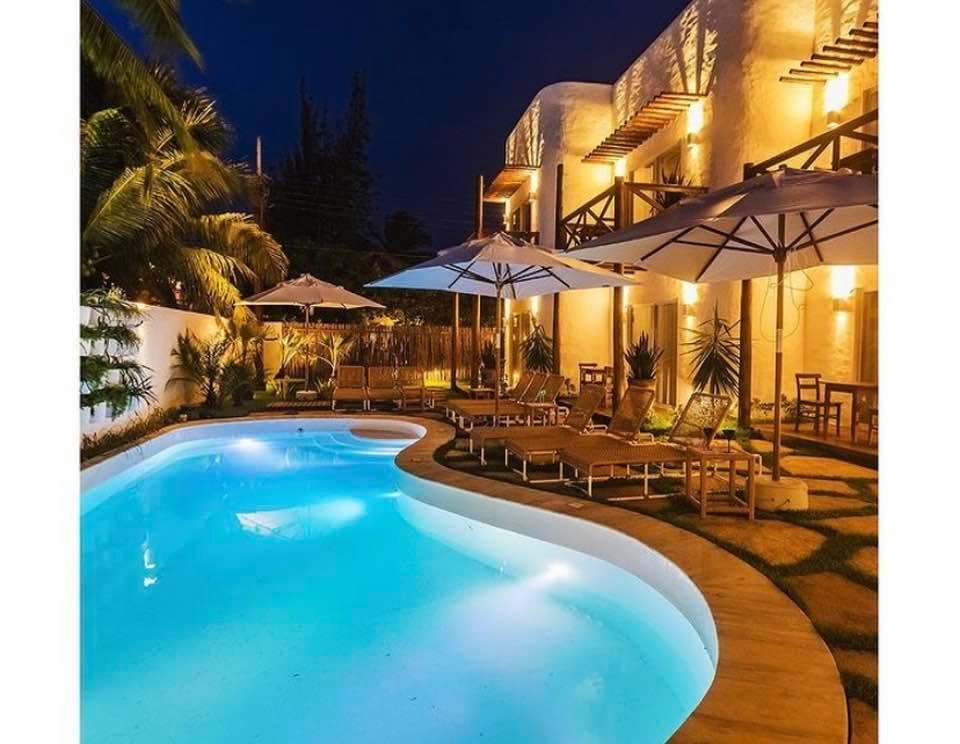 A Força da Notícia: LaPlage - O Primeiro Hotel Boutique de Barra Grande