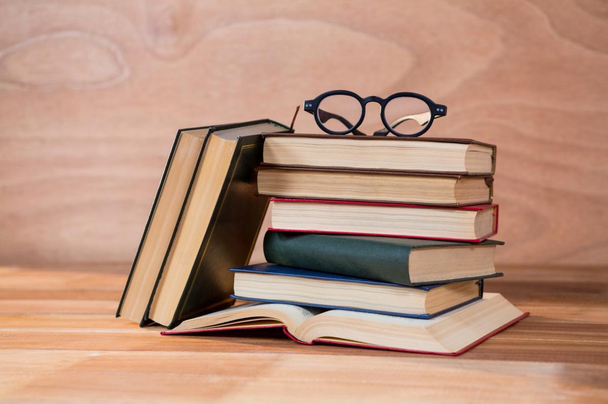 Dicas para criar o hábito de leitura!
