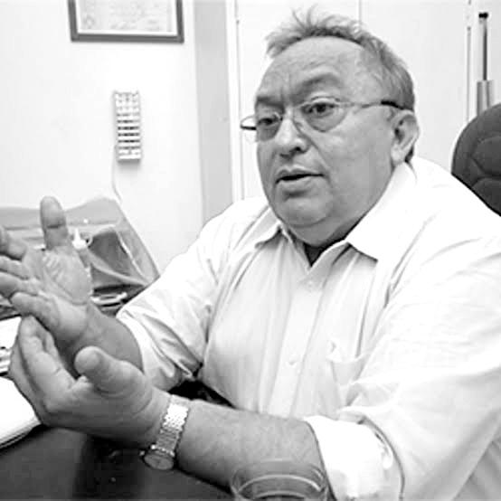 Governo do Piauí lamenta o falecimento do promotor Eliardo Cabral