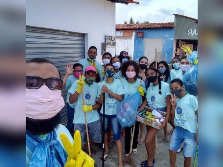 Estudante piauiense vence prêmio nacional na área da sustentabilidade
