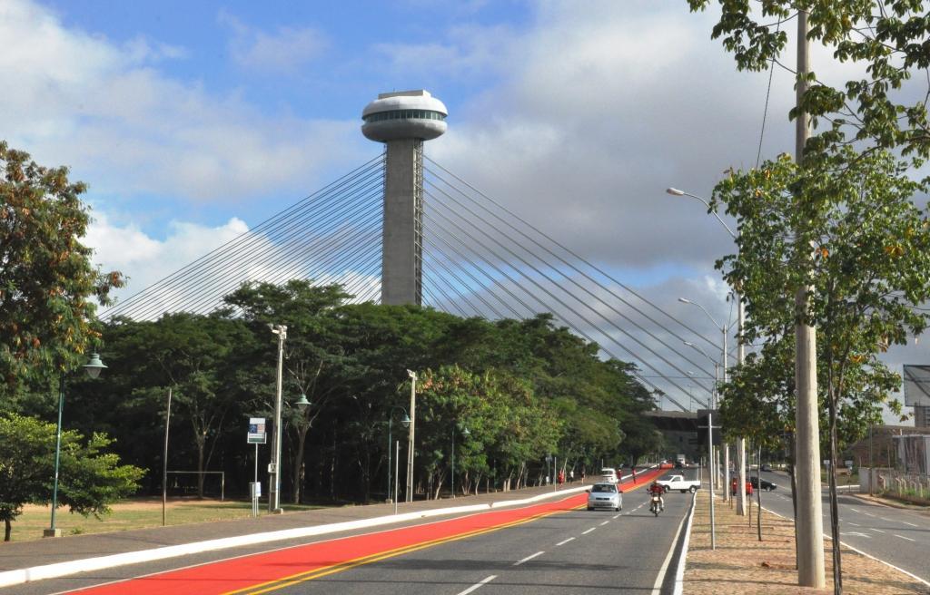 Segurança Pública: posto da Guarda Municipal é instalado na Avenida Raul Lopes