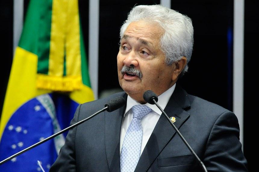 Elmano Férrer confirma que será candidato a deputado federal em 2022