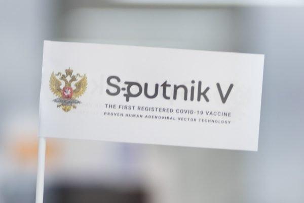 Prioridade para venda da Sputnik-V no Brasil será do governo federal