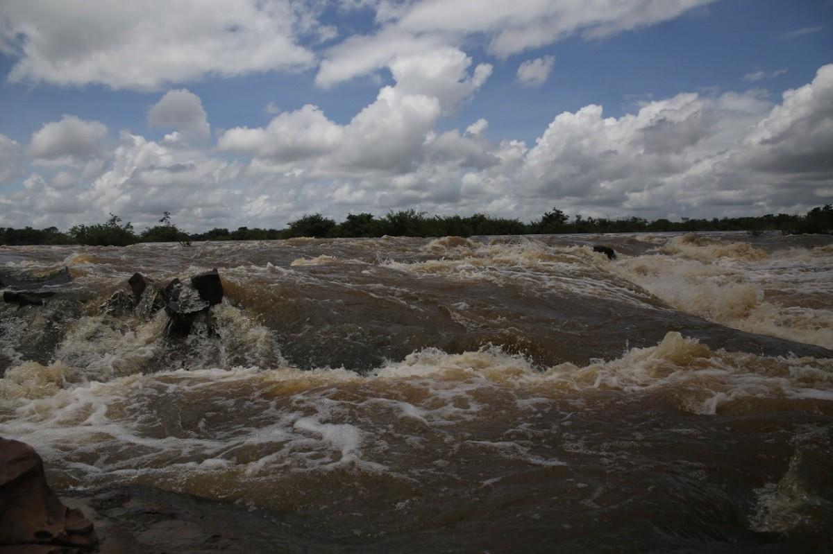 Serviço geológico emite alerta com risco de inundação para municípios piauienses