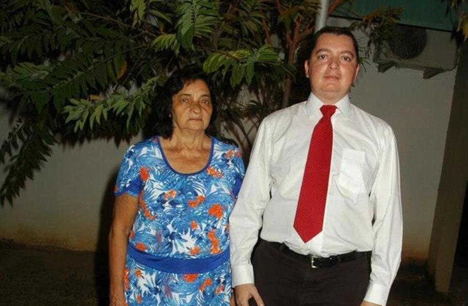 Mãe e irmão são denunciados pelo assassinato da advogada Izadora Mourão