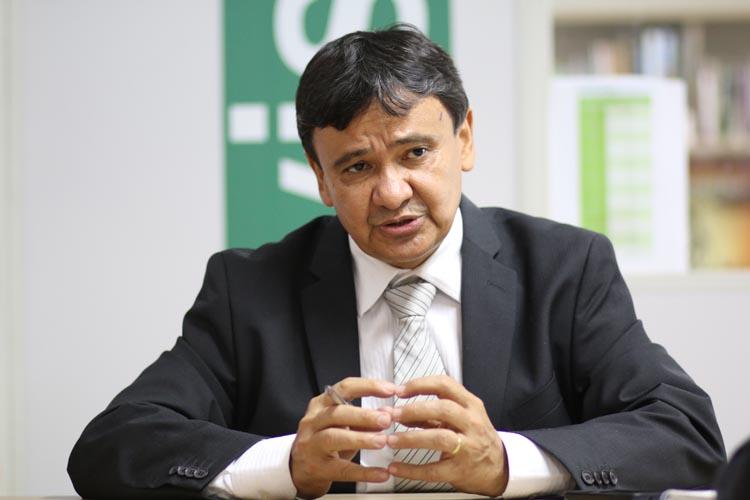 Governador do Piauí estuda novo decreto com toque de recolher entre 20h e 5h