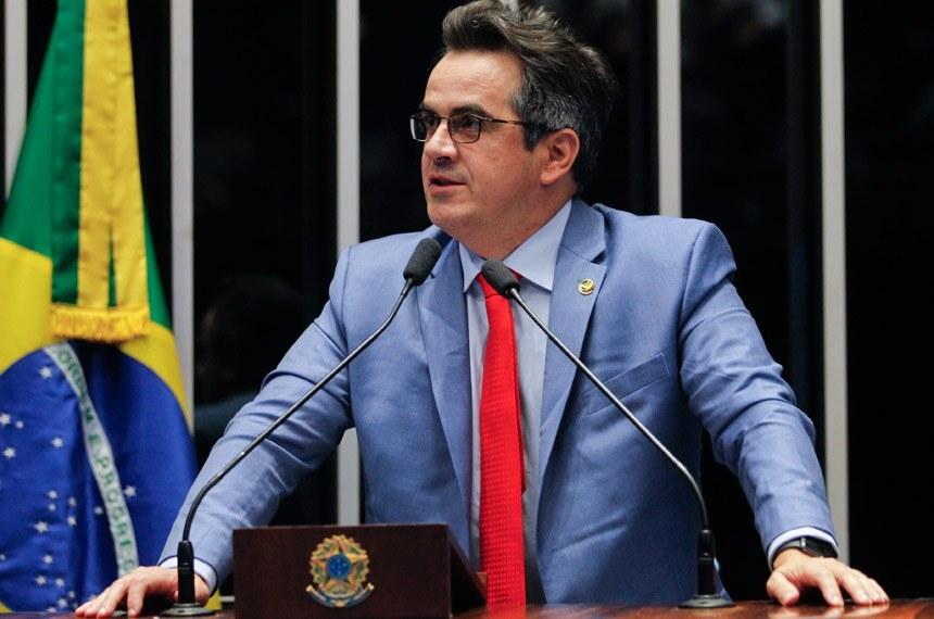 STF rejeita denúncia contra Ciro Nogueira e outros parlamentares do PP