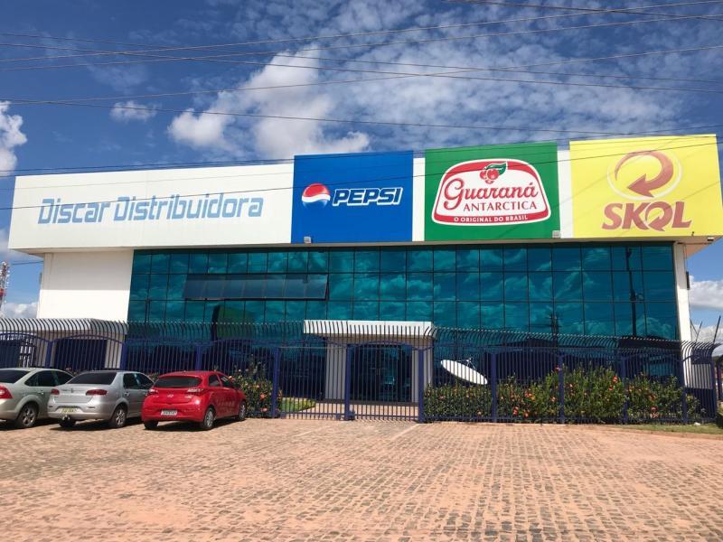 Discar Distribuidora promete refrescar as noites da Cidade Junina