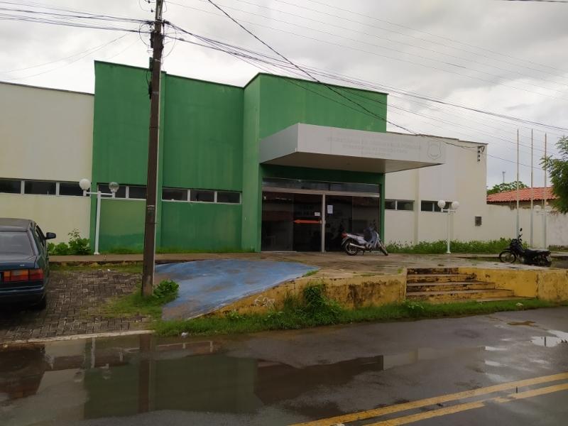 Delegacia suspende atendimento após surto de Covid-19 no Piauí