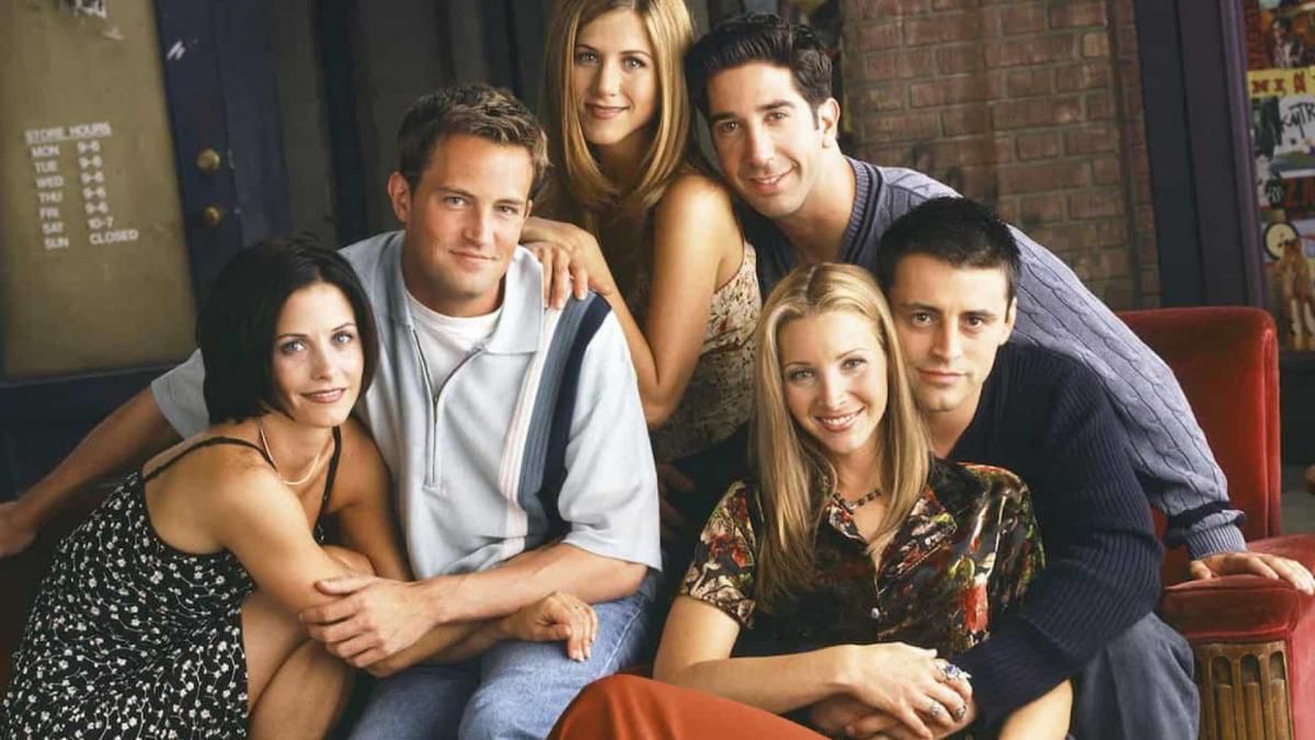 Especial de 'Friends' será gravado em abril, afirma David Schwimmer