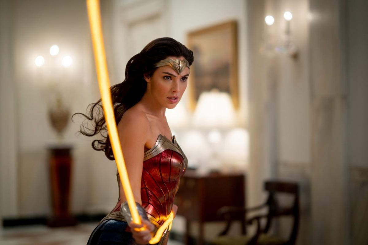 Audiovisual e o feminino: protagonismo feminino nas telonas de cinema
