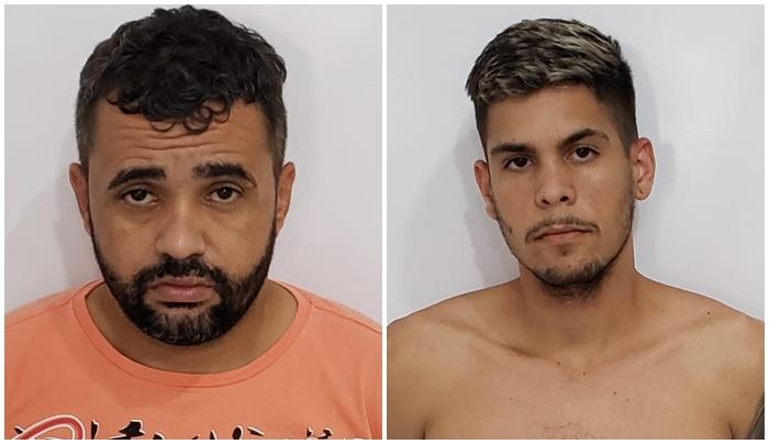 GRECO prende integrantes de facção criminosa em Teresina