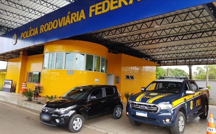 Advogado acusado de roubar veículo de locadora é preso em Floriano