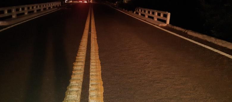 Pedestre morre atropelado na BR-343 em Buriti dos Lopes