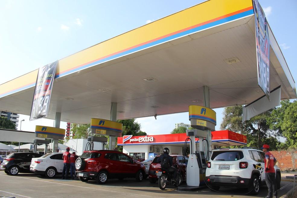 PI: Justiça autoriza o funcionamento de postos de combustíveis durante o fim de semana