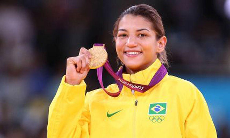 Mulheres que Inspiram: Sarah Menezes, o ouro piauiense que nos estimula a vencer