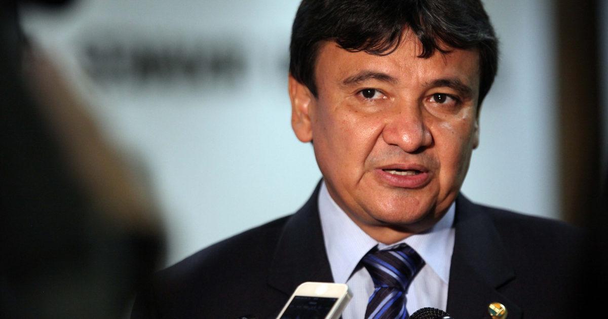 Wellington Dias se reúne com ministro da saúde nesta segunda (08) para cobrar mais doses de vacina