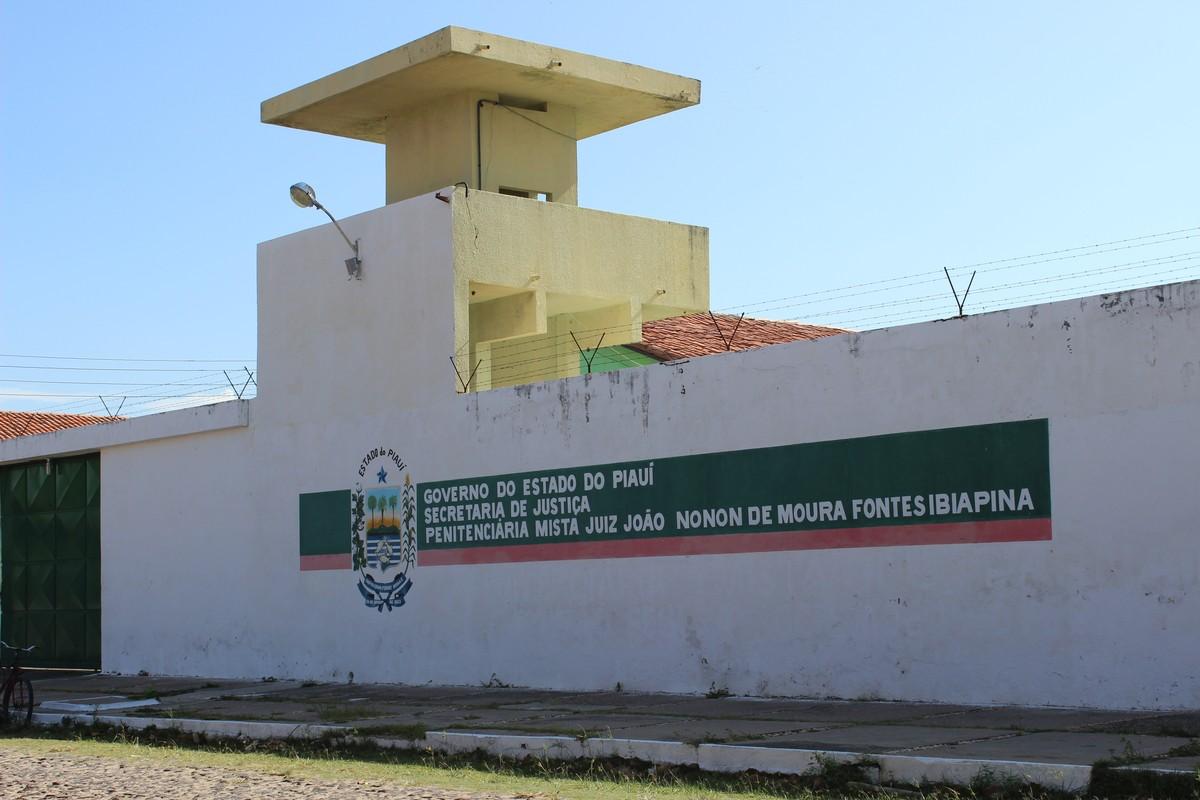 Secretaria de Justiça suspende visitas aos presídios por oito dias no Piauí