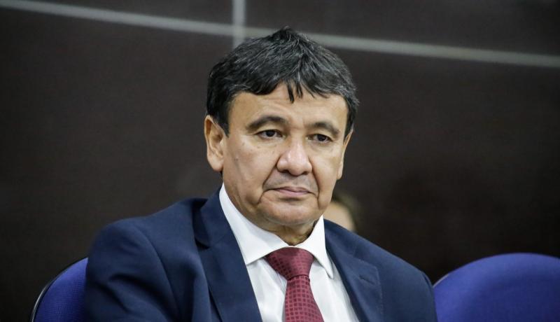 Governador Wellington Dias descarta reduzir imposto estadual sob a gasolina