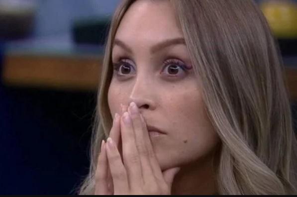 Volta de Carla Diaz foi uma decepção, mas ela pode virar o jogo