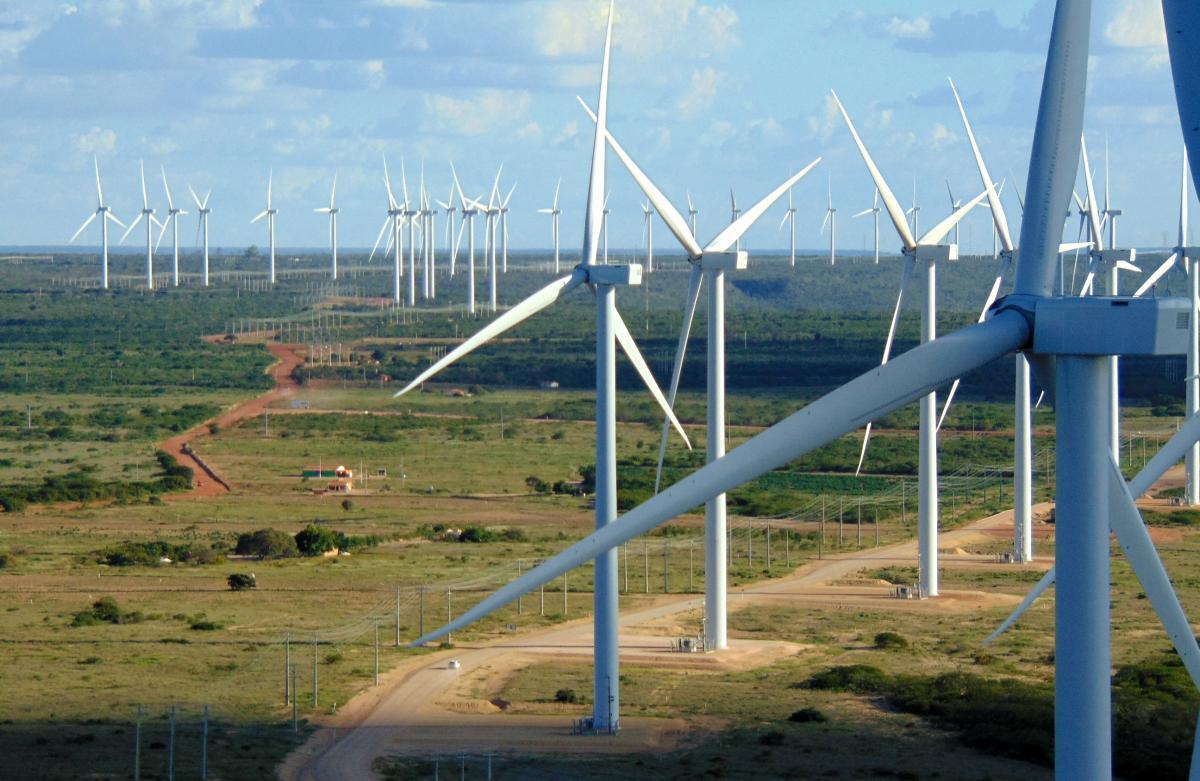Piauí terá novo parque com geração de 400 a 500 Megawatts de energia eólica