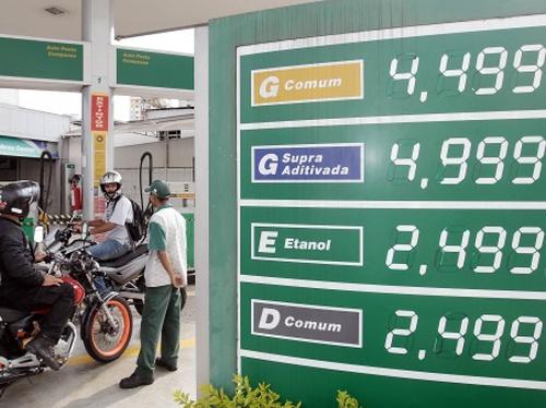 PROCON alerta postos para que não aumentem preços dos combustíveis no Piauí
