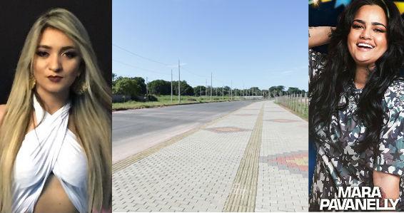 Prefeitura de Teresina vai inaugurar 'prolongamento' de avenida com shows e passeio ciclístico