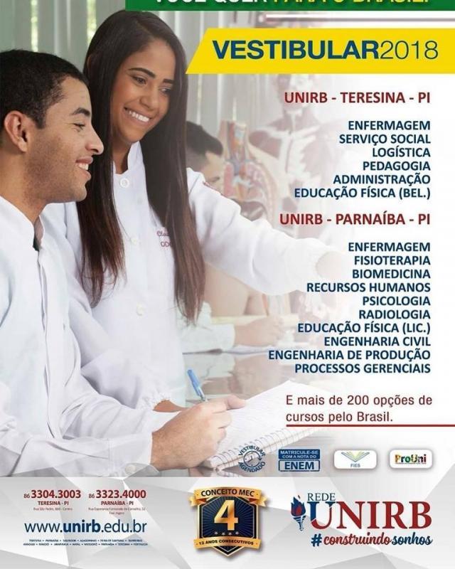 Faculdade Unirb participará do Cidade Junina 2018