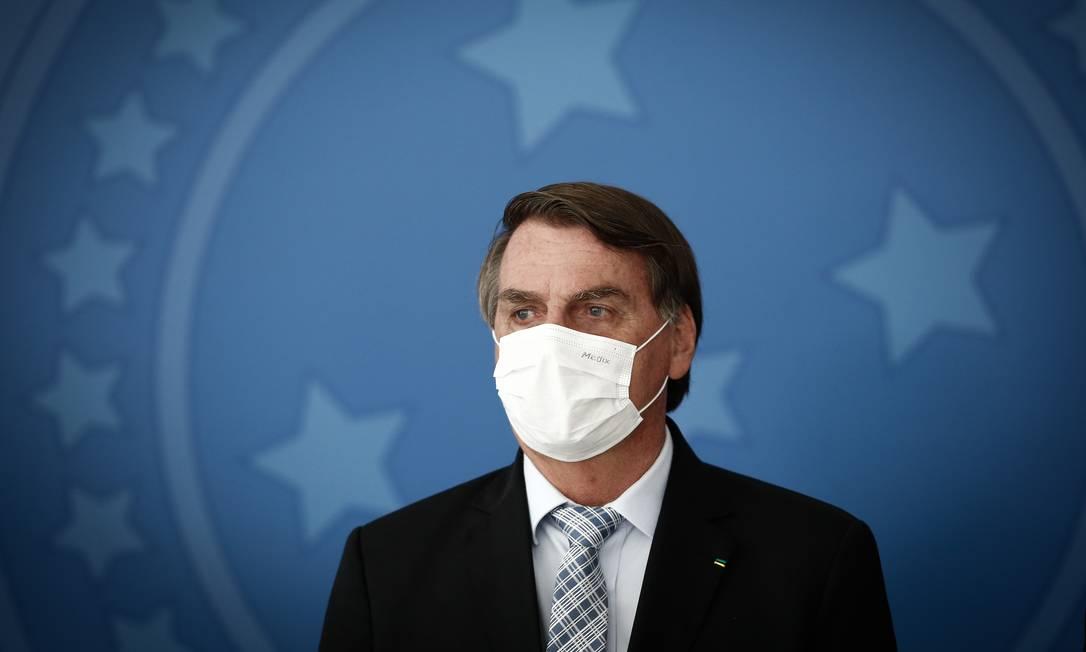 Datafolha: 54% rejeitam como Bolsonaro combate pandemia, aponta pesquisa