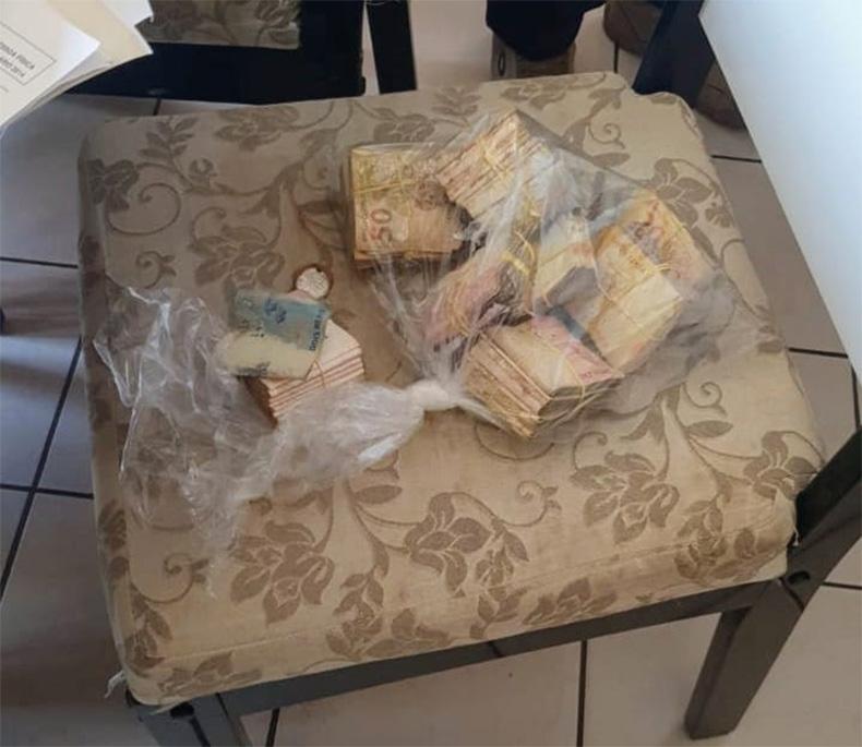 PF investiga uso de documentos falsos para compras de armas no Piauí