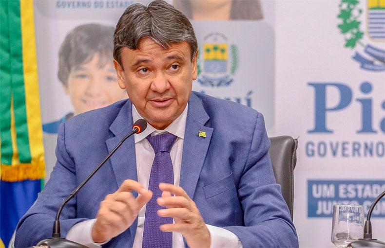 Aprovação de Wellington Dias na gestão da pandemia é de 74,6%, aponta pesquisa