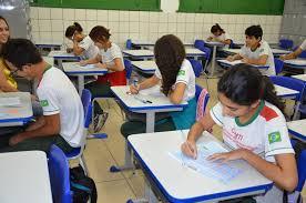 Aulas nas escolas da rede estadual de ensino do Piaui são mantidas mesmo com paralisação nacional