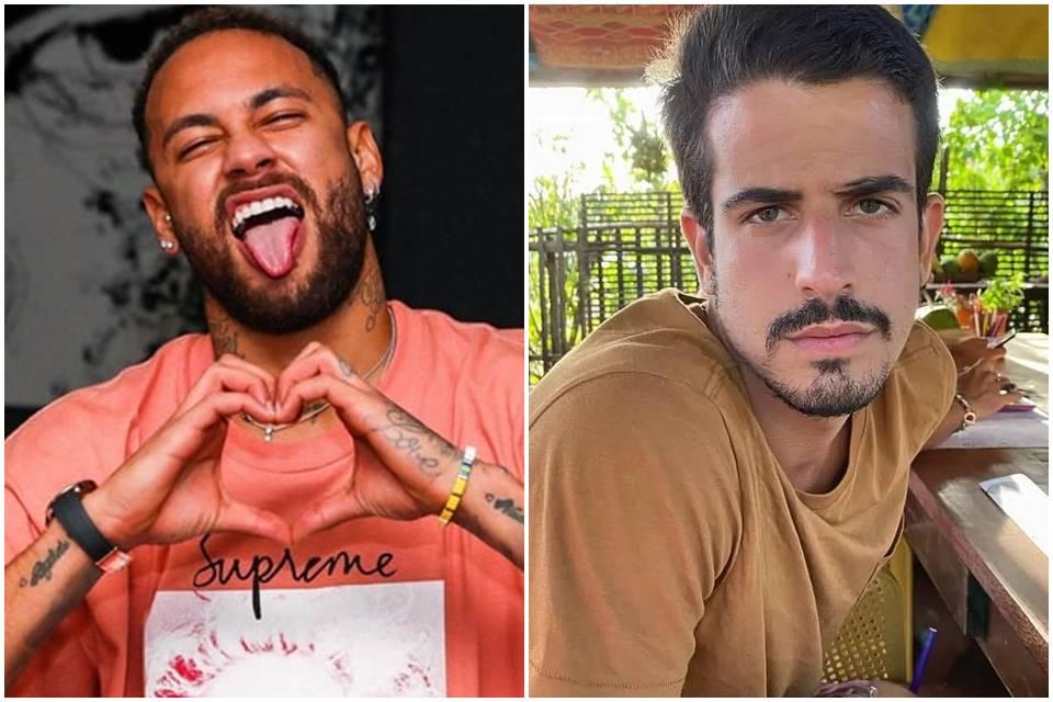 Neymar compra mansão dos pais de Enzo Celulari, namorado de Marquezine