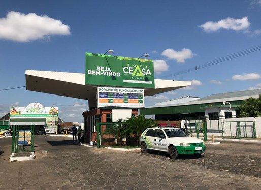 GREVE: produtos começam a faltar e outros sobem de preço na Ceasa