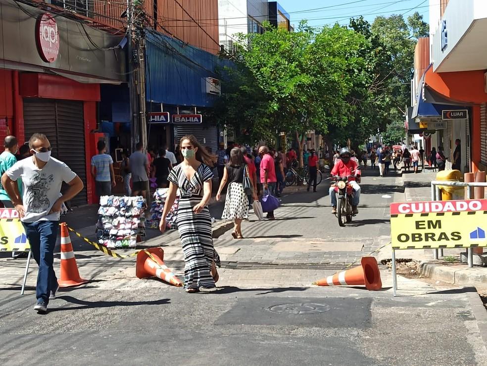 Saiba o que funciona nesta sexta-feira (19) no Piauí após medidas mais rígidas