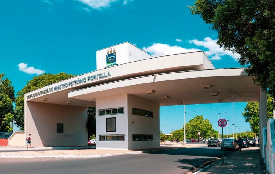 UFPI inicia novo período da graduação nesta segunda-feira (22)