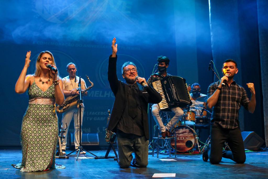 Projeto Boca da Noite promove lives musicais em municípios do Piauí