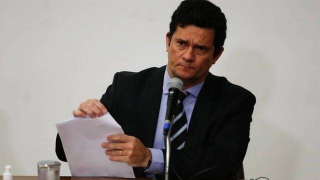 Ao vivo: STF julga suspeição de Sérgio Moro