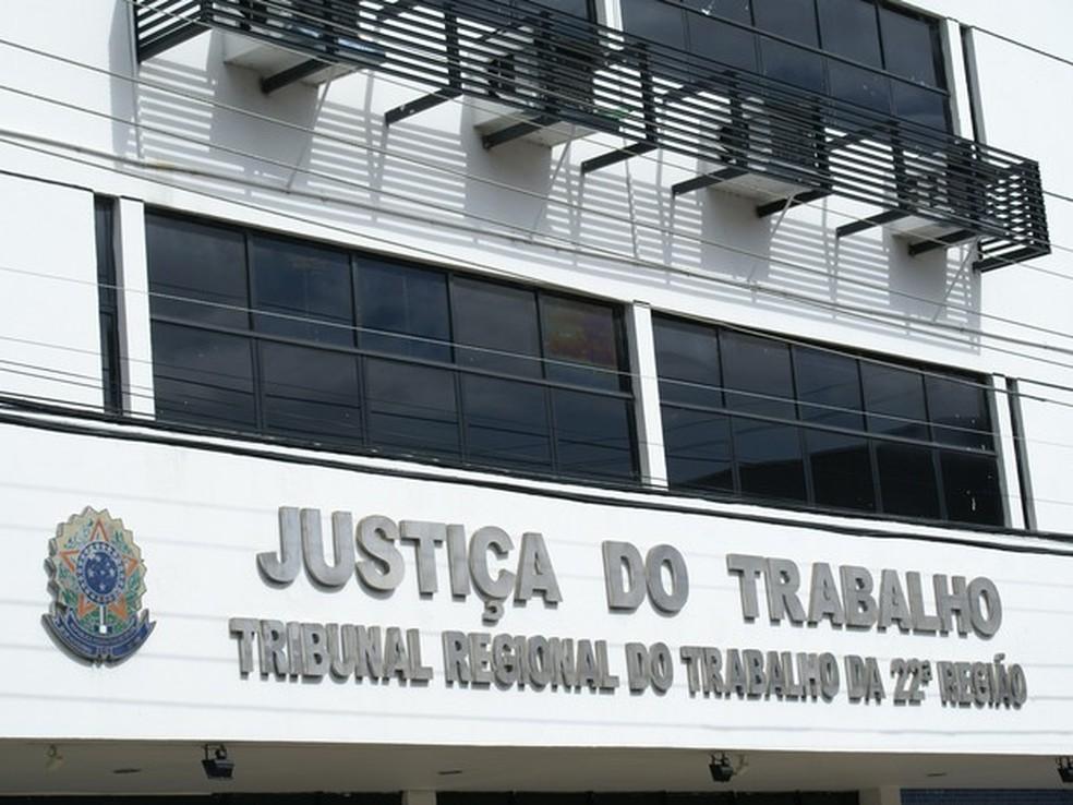 TRT encontra mais de R$ 8 milhões em contas judiciais de processos arquivados no Piauí