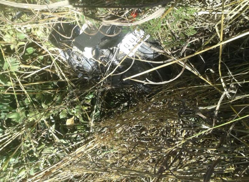Homem é encontrado morto as margens da BR-343