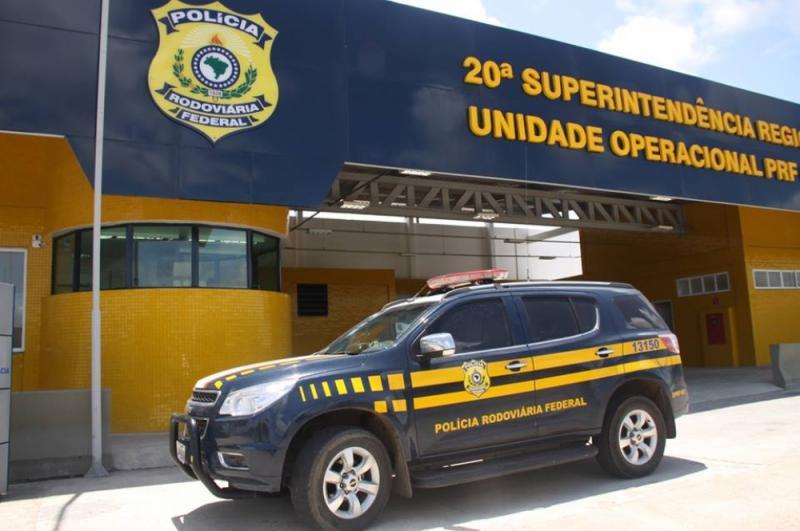 Polícia Rodoviária Federal inicia hoje operação Corpus Cristhi