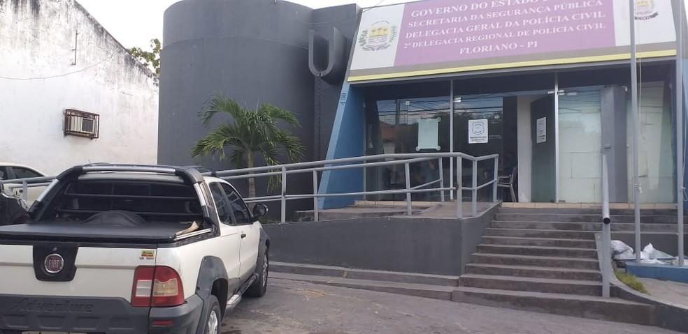 Juiz manda soltar o filho que foi preso por dirigir embriagado no Piauí