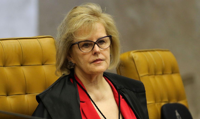 Rosa Weber suspende inquérito no STJ contra membros da Lava Jato