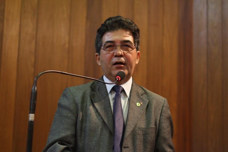 Deputado do PT pede limite de denúncias contra o Governo na Assembleia