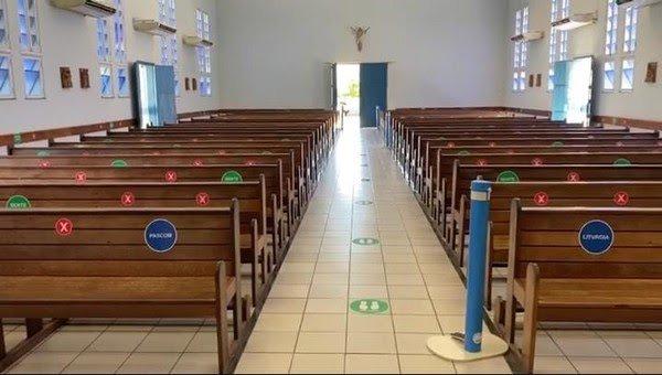 Arquidiocese de Teresina divulga programação da Semana Santa; Confira!