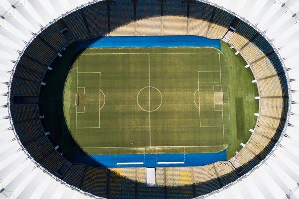 Prefeitura libera estádios do Rio para receber jogos do Carioca