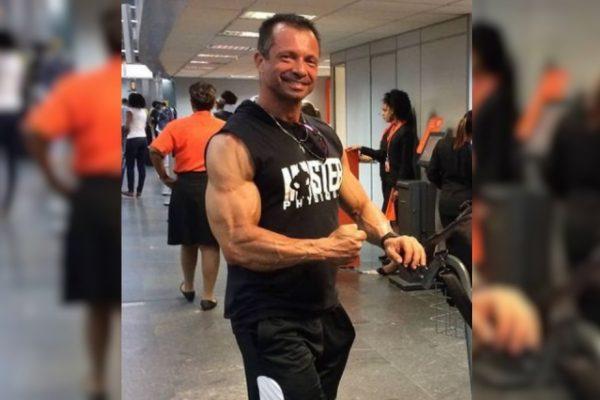 Ex-campeão de fisiculturismo morre vítima de Covid-19 em Goiás