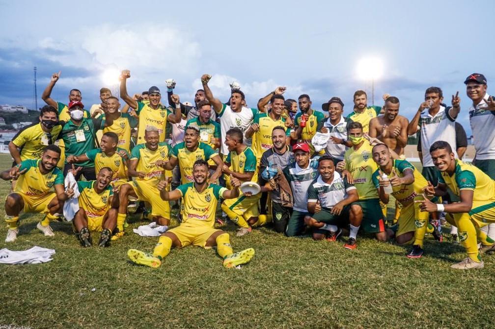 Picos recebe o Boavista em jogo pela segunda fase da Copa do Brasil