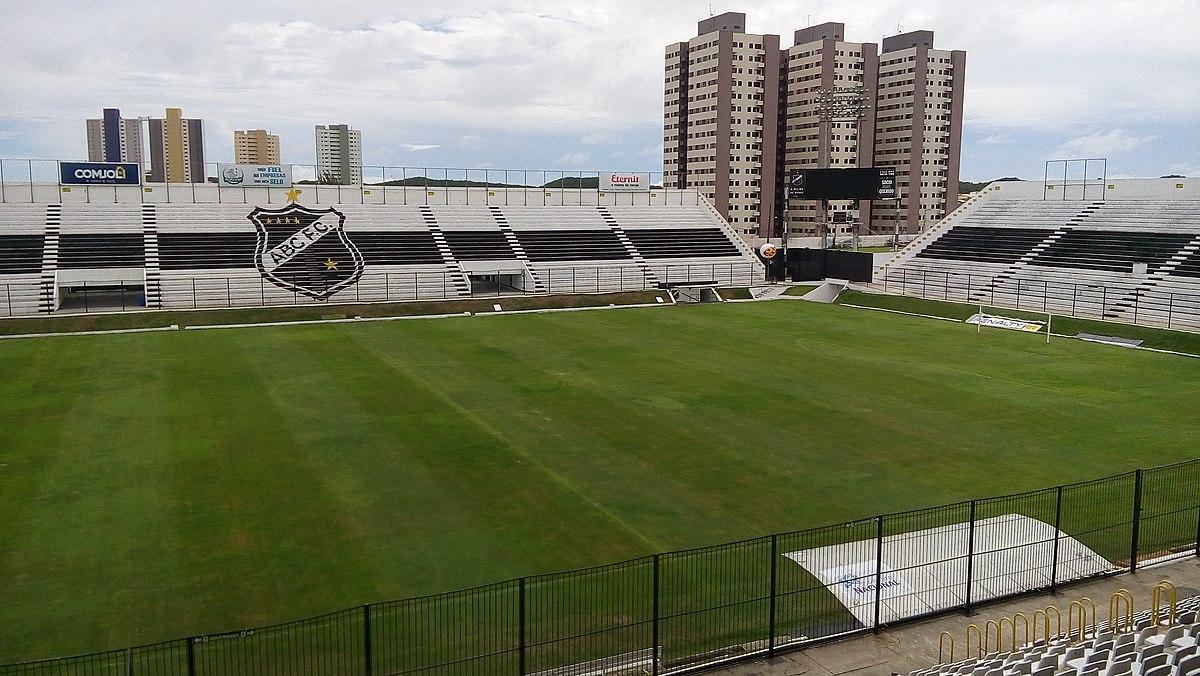 4 de Julho vai à Natal enfrentar o ABC em jogo pela Copa do Nordeste