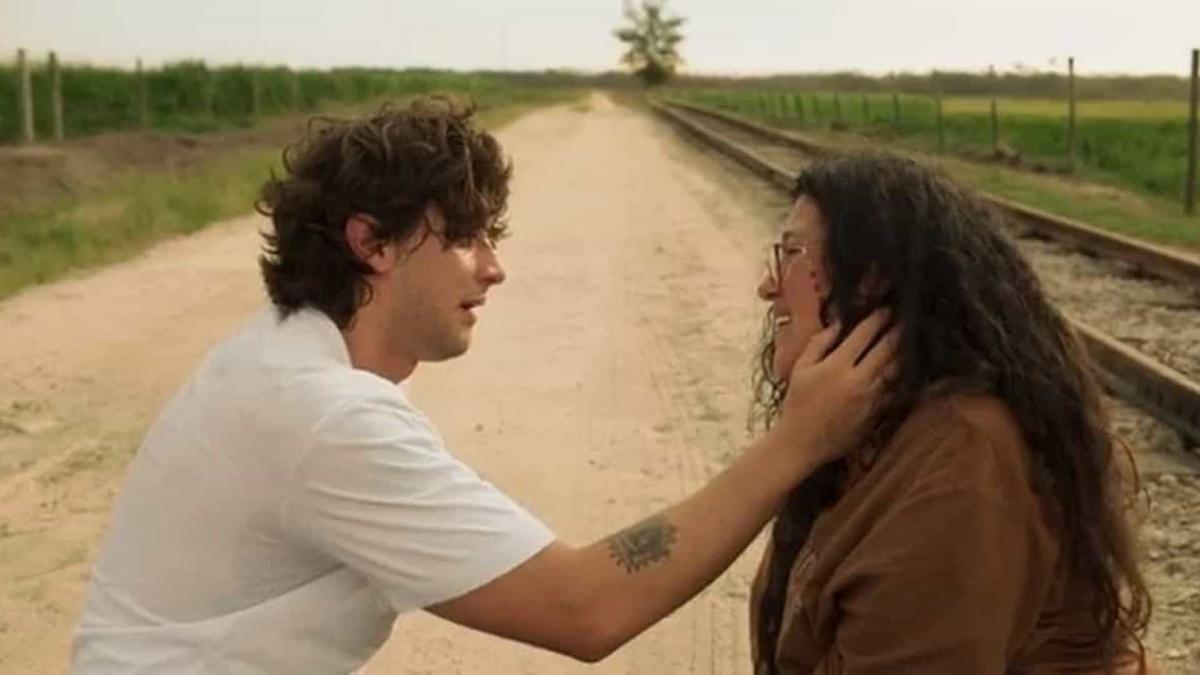 Encontro de Lurdes e Domênico em 'Amor de Mãe' emociona as redes sociais